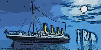 The Unsinkable Ship
