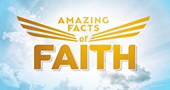 Amazing Facts of Faith - Lions