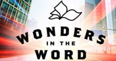 Wonders In The Word - The Coming King, Part 2