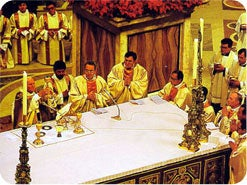 8. Jesus repeatedly indicts Babylon for making the world drunk with her wine. What is this wine?