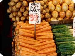 2. Après la chute d'Adam et Eve, quel aliment Dieu ajouta-t-Il à leur régime alimentaire ?