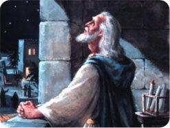 18. Dieu honora Daniel et ses amis d'avoir gardé ses lois de santé, qui représentent une partie importante de la vie chrétienne. Désirez-vous suivre les principes de santé bibliques, et lui présenter votre corps comme un saint temple où son Esprit peut demeurer?