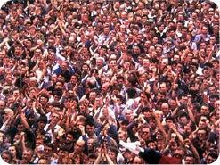 5. Est-il généralement prudent de suivre la foule ?
