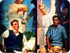 8. Este cu putinţă să-I slujeşti atât lui Dumnezeu cât şi mulţimii?