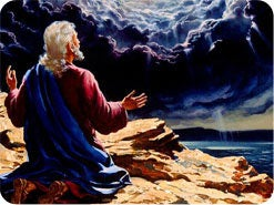 15. What day is the Lord's day of Revelation 1:10?