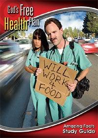 God's Free Health Plan