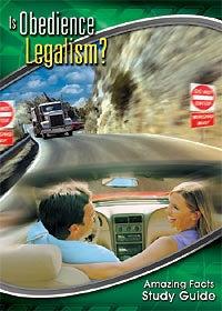 Дали послушноста претставува легализам?