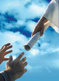 2. Was wollte Gott seinem Volk durch das Heiligtum verständlich machen?