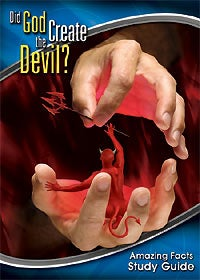 Дали Бог го создаде ѓаволот?