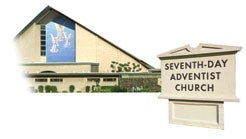 The Seventh-day Adventist Church is the only one that fits all six specifications.
