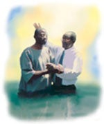 Jesus instituted baptism--not Sunday keeping--in honor of His resurrection.