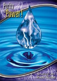 Purity & Power!