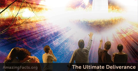 The Ultimate Deliverance | Bible Study Guides