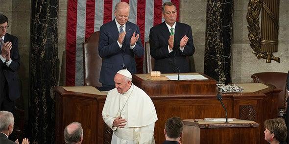 Update 5: The Speech to Congress