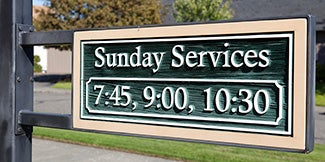 FAQ - Couldn't we rest on the Sabbath but worship on Sunday?