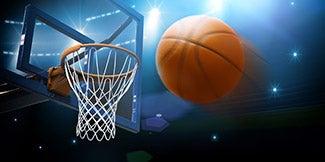 Basketball and the Sabbath