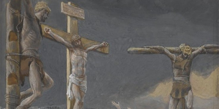 Did the Thief on the Cross go to heaven?