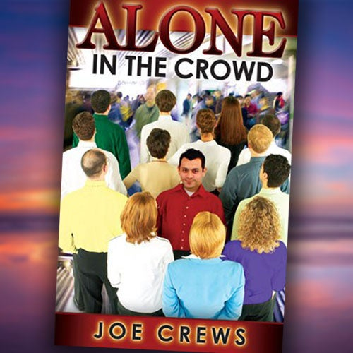 Alone in the Crowd - Paper or Digital Download