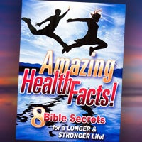 Amazing Health Facts Magazine - Paper or Digital (PDF)