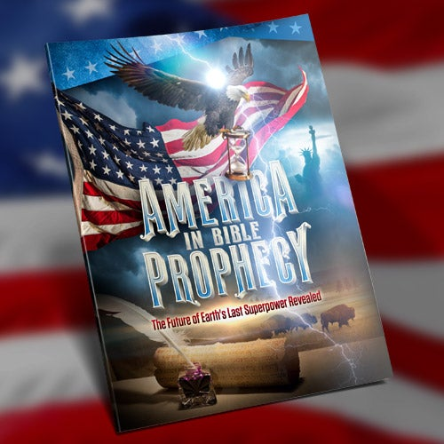 America in Bible Prophecy - Paper or PDF Download