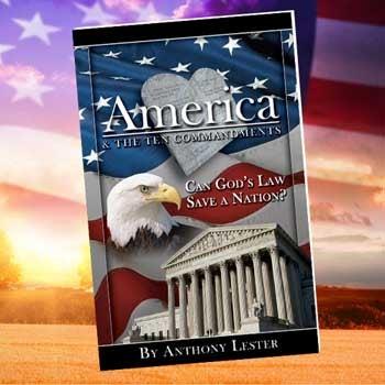 America & the Ten Commandments - Paper or Digital Download