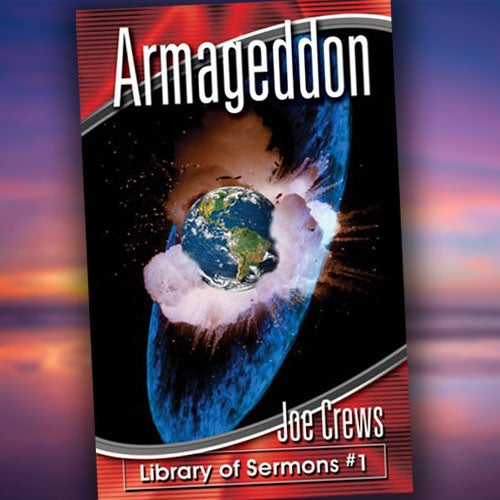 Armageddon - Paperback or Digital PDF