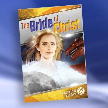 The Bride of Christ - Paper or Digital Download