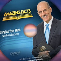 Changing Your Mind - DVD or Digital Download