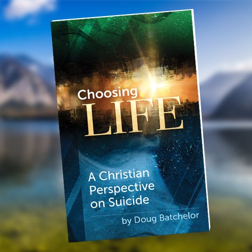Choosing Life: A Christian Perspective on Suicide