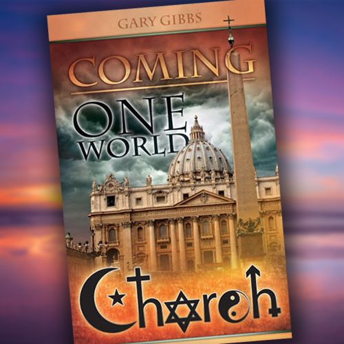 Coming: One World Church - Paperback or Digital (PDF)