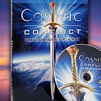 Cosmic Conflict - DVD or Digital Download