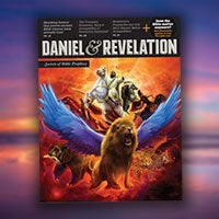 Daniel & Revelation Magazine - Paper or Digital PDF