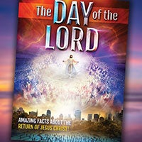 The Day of the Lord Magazine - Paper or PDF Download
