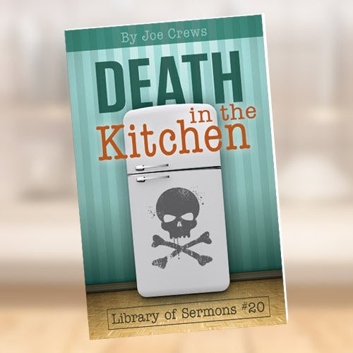 Death in the Kitchen - Paper or PDF Download