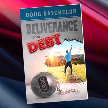 Deliverance From Debt - Paper or Digital Download