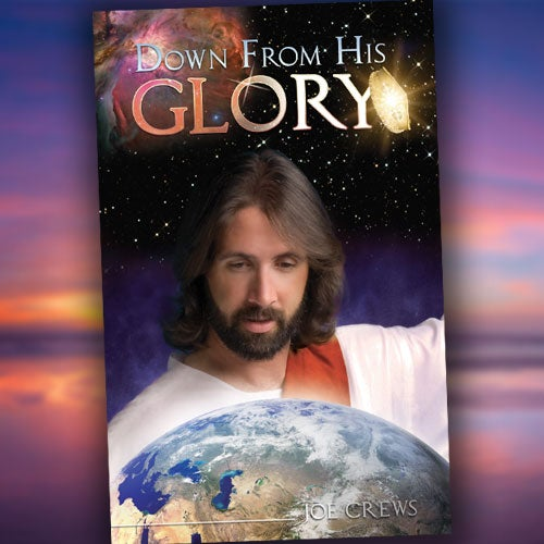 Down From His Glory - Paper or Digital Download