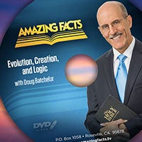 Evolution, Creation, and Logic - DVD or Digital Download