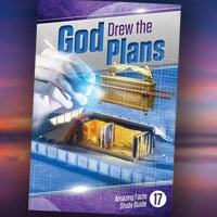 God Drew the Plans - Paper or Digital Download