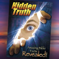 The Hidden Truth magazine - Paper or Digital Download