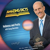 Holiness and Purity - DVD or Digital Download