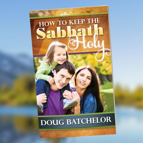 How to Keep the Sabbath Holy - Paper or download