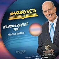 Is My Christianity Real? Part 1 - DVD or Digital Download