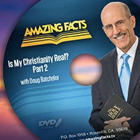 Is My Christianity Real? Part 2 - DVD or Digital Download