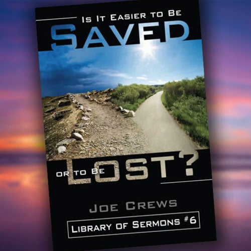 Is It Easier to be Saved or Lost? - Paper or Digital Download