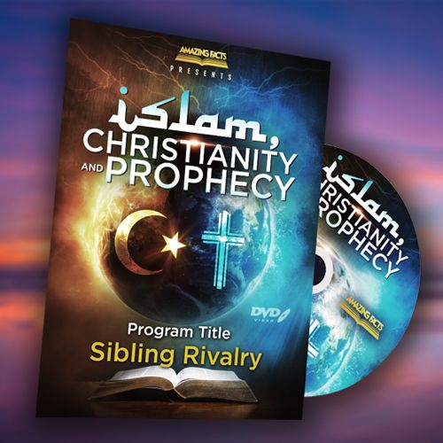 Sibling Rivalry #1 Islam, Christianity DVD