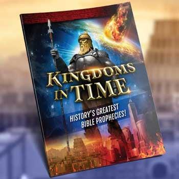 Kingdoms in Time - Paper or Digital Download