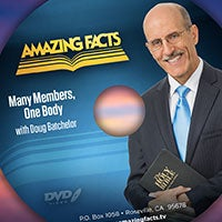 Many Members, One Body - DVD or Digital Download
