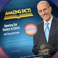 Opening Our Homes to Christ - DVD or Digital Download
