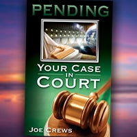 Pending: Your Case in Court - Paper or Digital Download