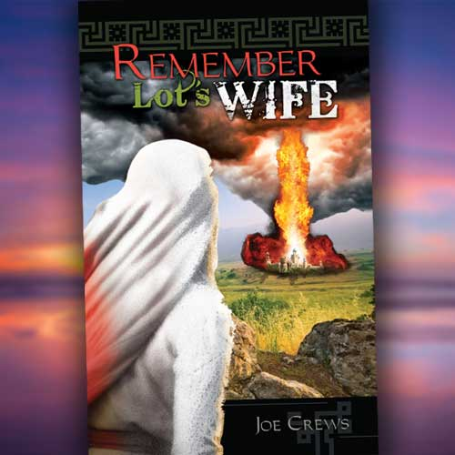 Remember Lot's Wife - Paper or Digital Download